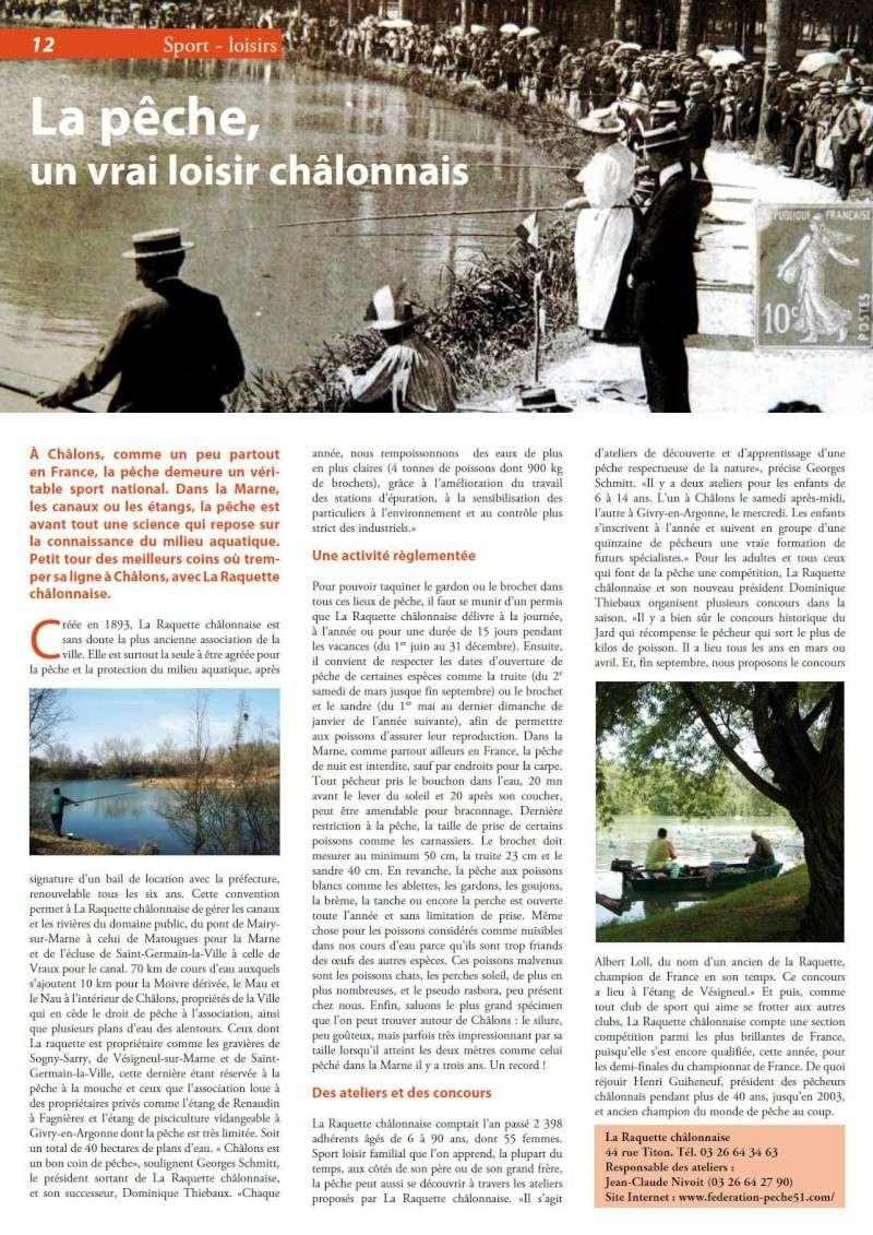 Presse, Bulletins & Revues 109_la10
