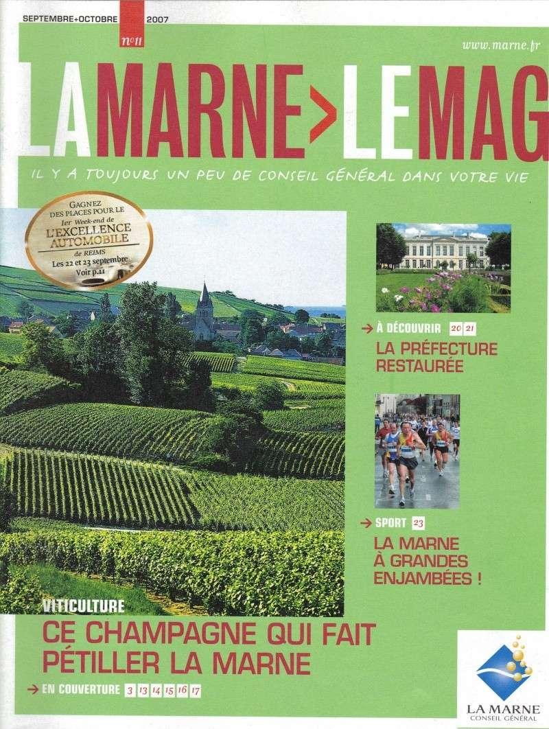 La Marne > Le Mag' 11_mar10