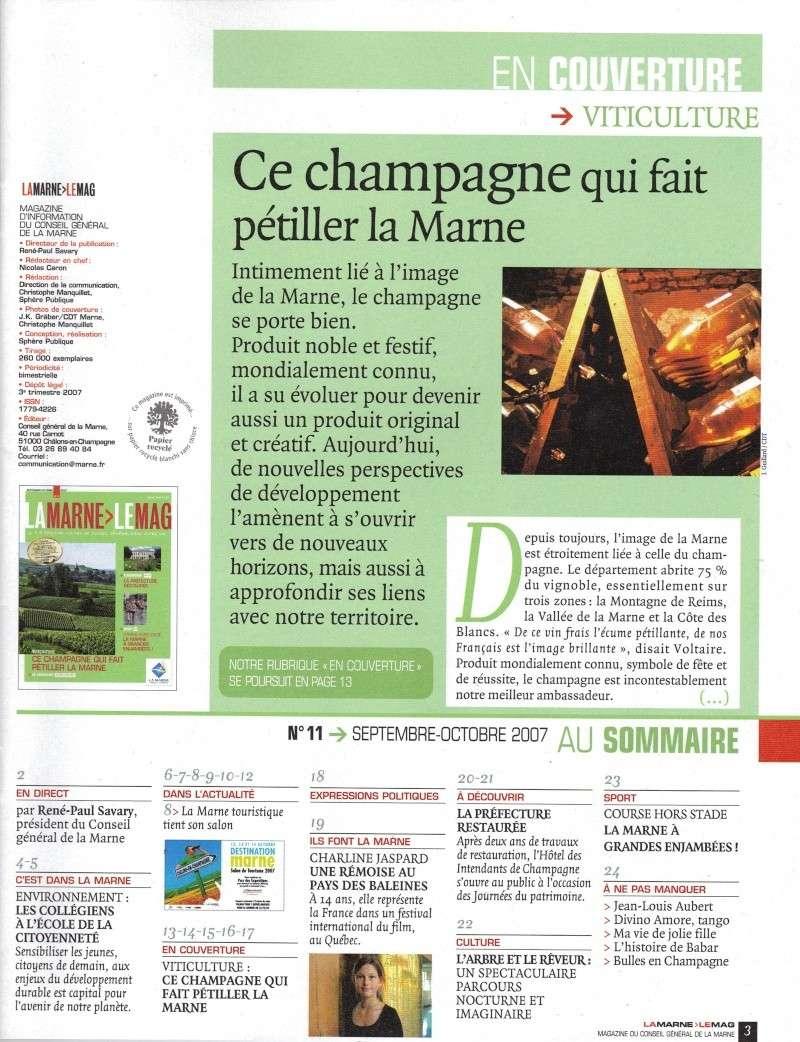 La Marne > Le Mag' 11_mar11