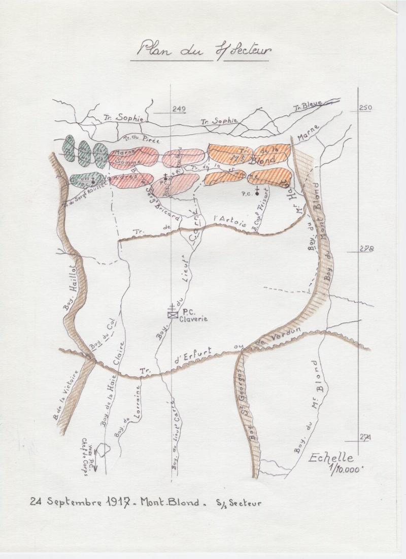 Positions du 124e Régiment d'Infanterie 11_mon10