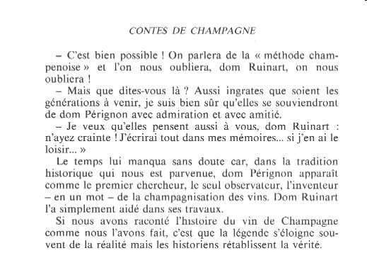 """Dom PERIGNON, """"Inventeur"""" du Champagne 11_pag12"""