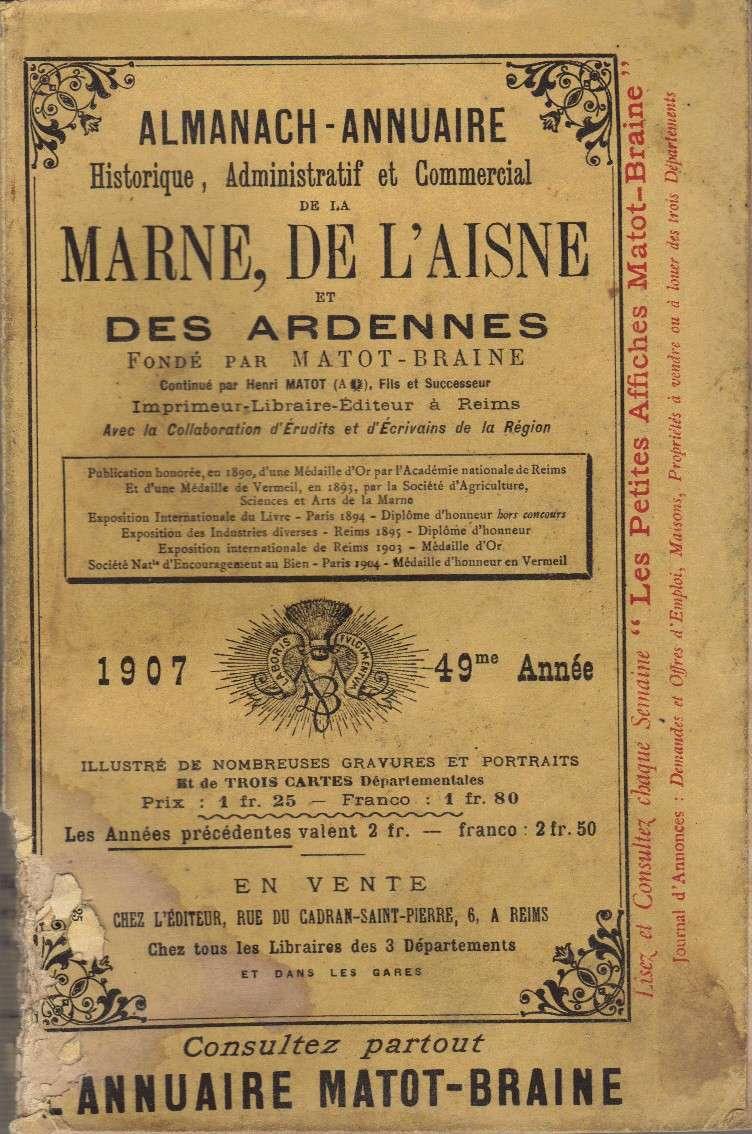 L'Almanach Matot-Braine de la Marne, de l'Aisne & des Ardennes 1907_m10