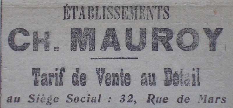 Publicités & Commerces 1914_110