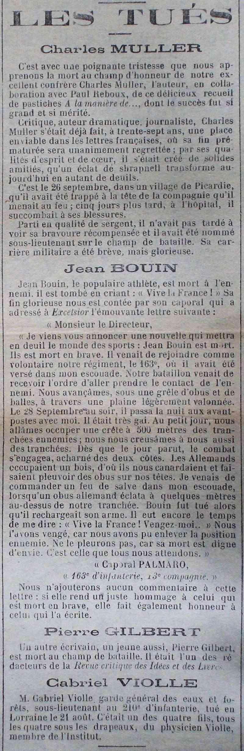 Morts pour la France ! 1914_118