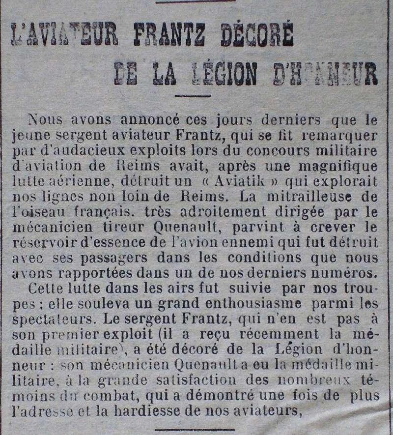 L'Aviation dans la Marne pendant la Grande Guerre 1914_119