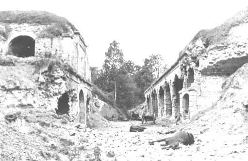 Le Fort de BRIMONT 194010