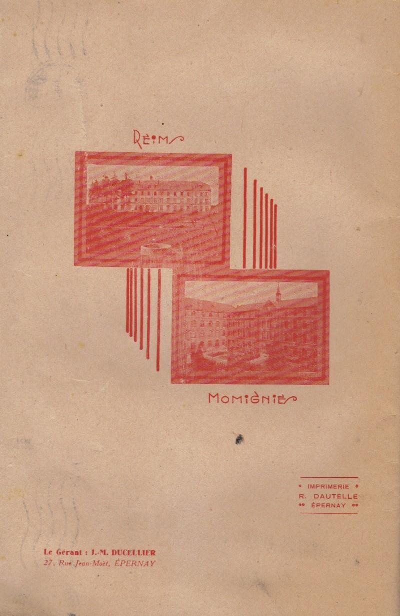 Association des Anciens Elèves des Frères Reims-Momignies 1948_c14