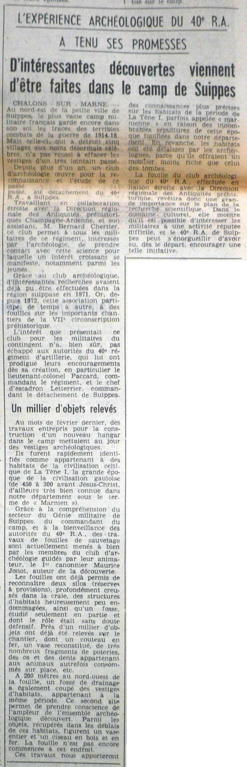 Les Découvertes Archéologiques 1972-023