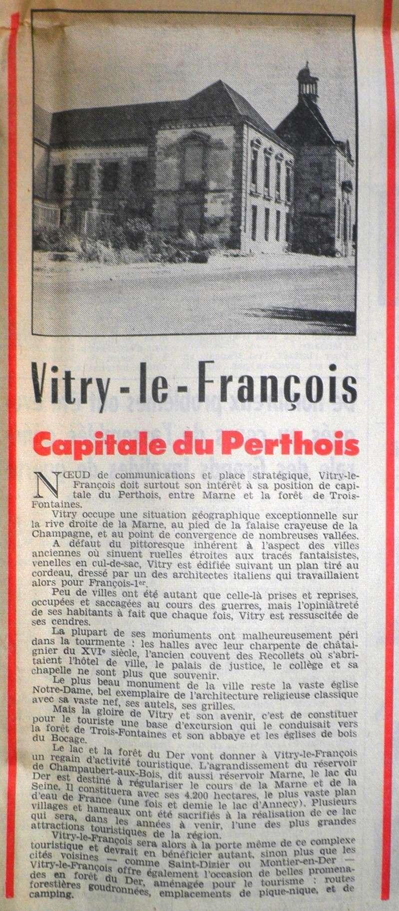 Les Pages Touristiques dans la Presse Locale 1972-028