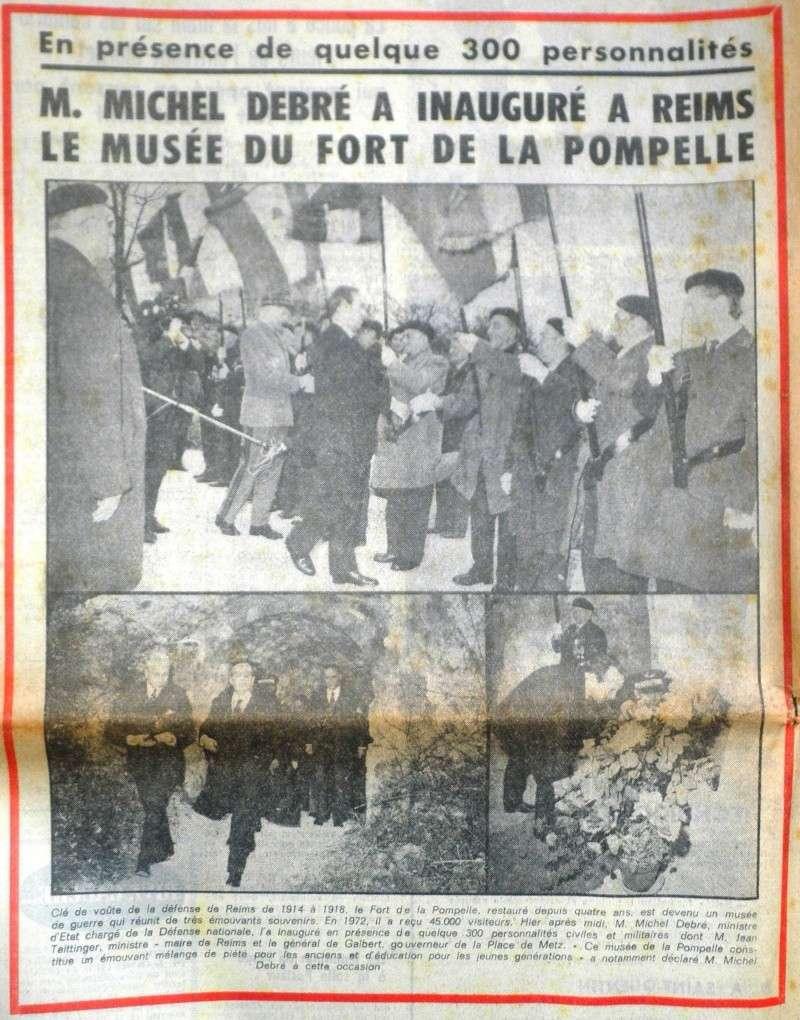 Le Fort de la POMPELLE 1972-110