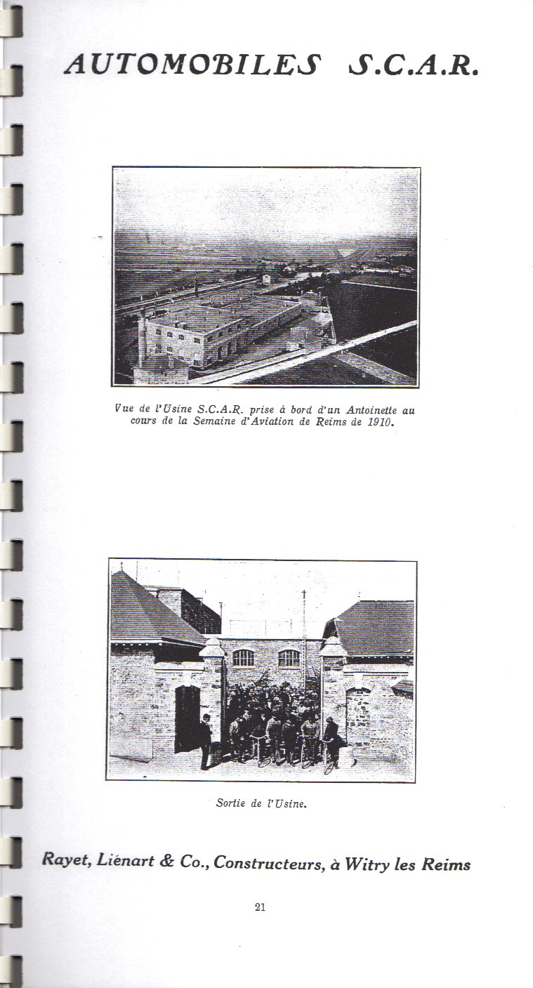 L'Usine Automobile SCAR de Witry-les-Reims 22_pag10