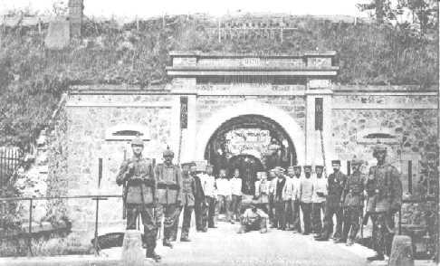 Le Fort de BRIMONT Allema10