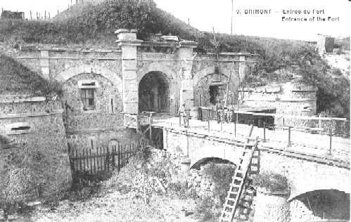 Le Fort de BRIMONT Brimon11