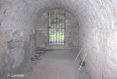 Le Fort de BRIMONT Casema10