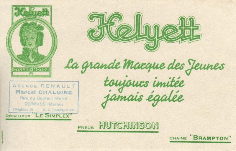 Commerces & Publicités Chaloi10