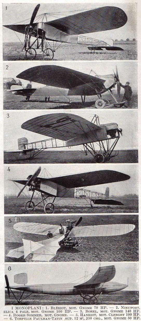 Le Concours d'Aviation Militaire de 1911 Concor16