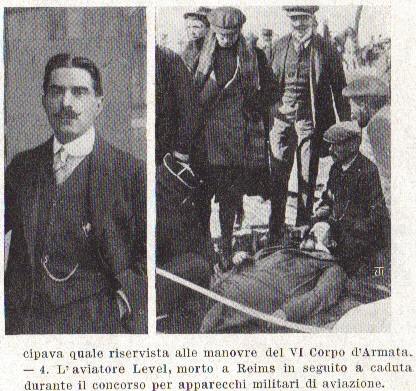 Le Concours d'Aviation Militaire de 1911 Concor25