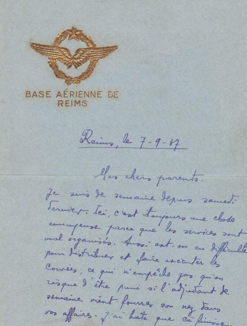 La Base Aérienne B.A. 112 Courri10