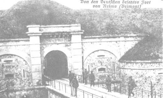 Le Fort de BRIMONT D_bese10