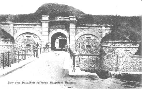 Le Fort de BRIMONT D_bese11