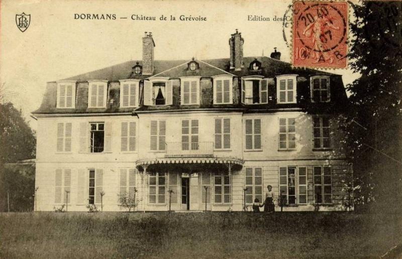 Les Châteaux Dorman10