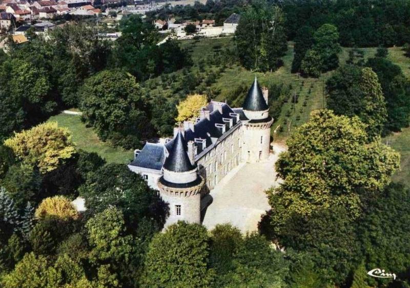 Les Châteaux Dorman12