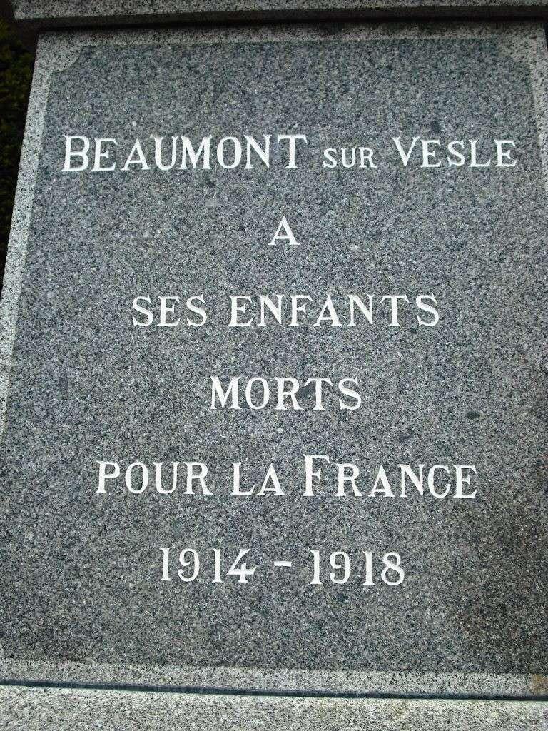 BEAUMONT-sur-VESLE Dscf0020