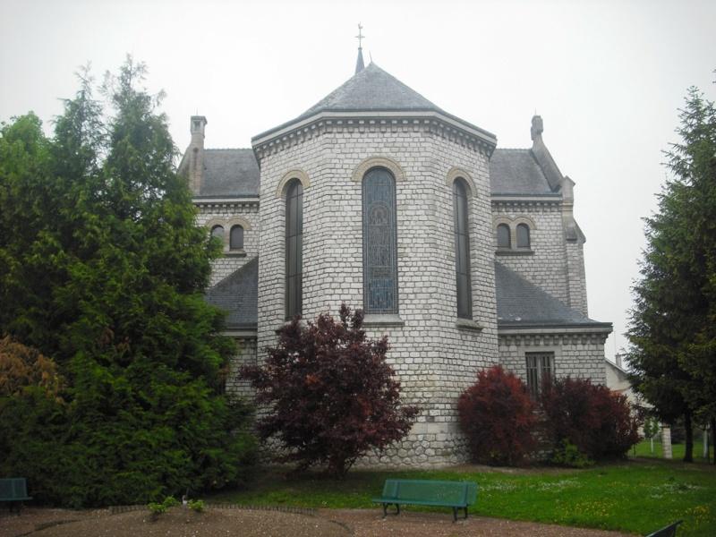 BEAUMONT-sur-VESLE Dscf0030