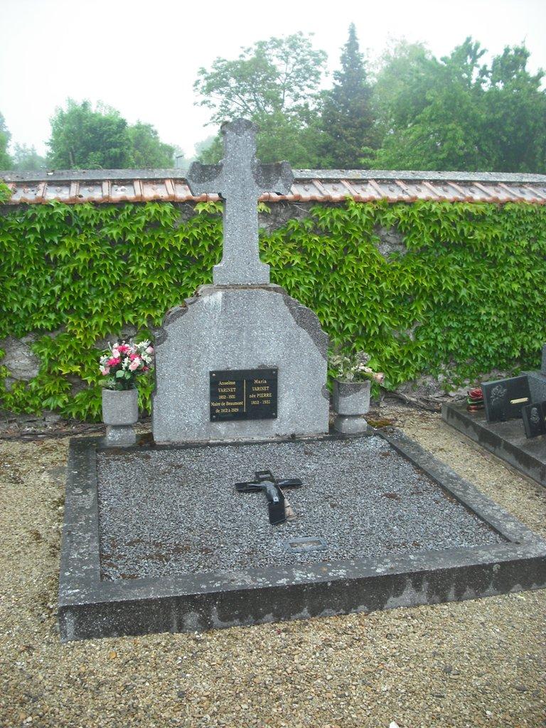 BEAUMONT-sur-VESLE Dscf0034