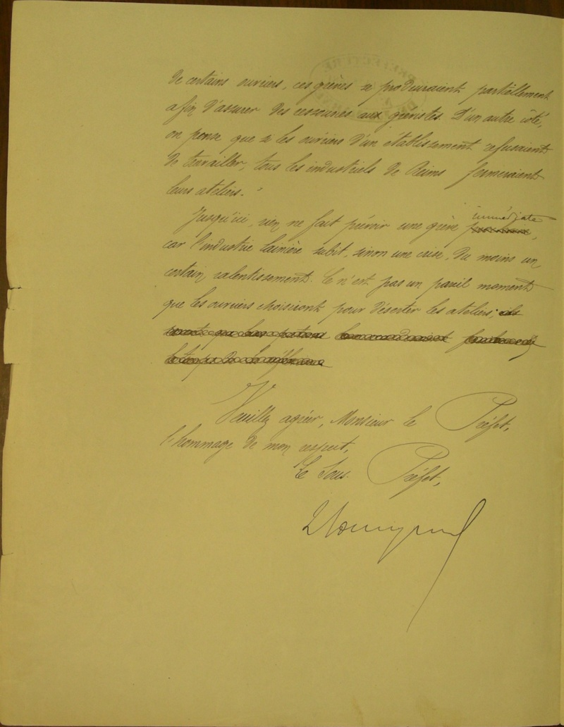 Les Grèves de 1880 à REIMS Dscn2211
