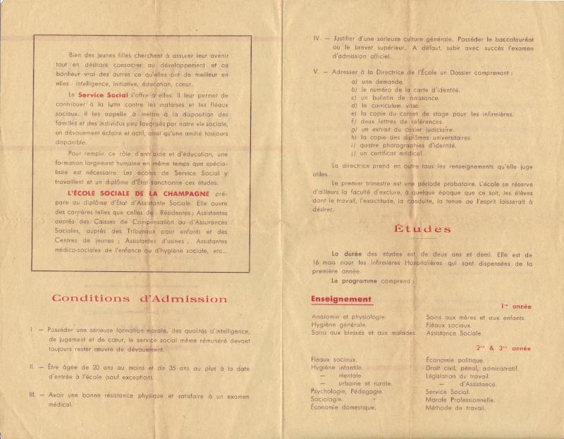 Ecole Sociale de la Champagne - REIMS Ecole_12