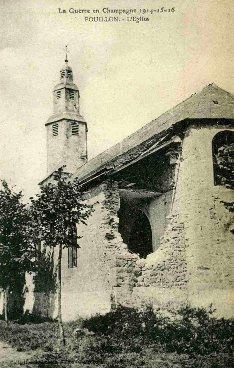 Cartes Postales Eglise11