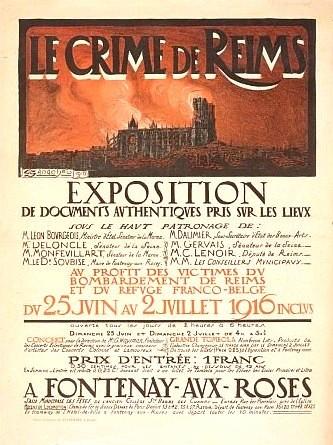 Affiches de Soutien Exposi10
