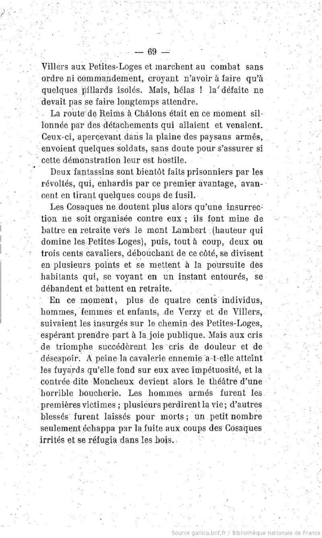 La Campagne de France - 1814 F7310