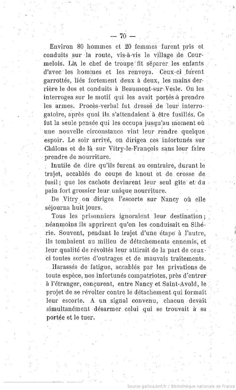La Campagne de France - 1814 F7411