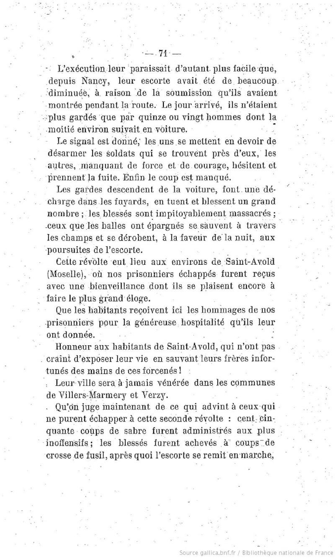 La Campagne de France - 1814 F7510