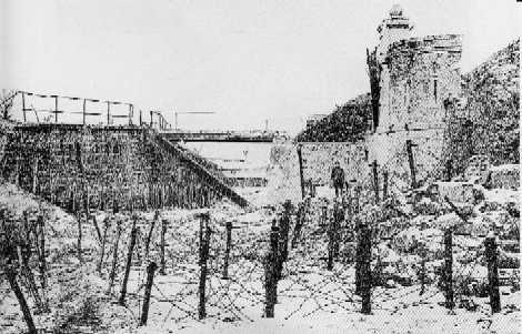 Le Fort de la POMPELLE Fossen10