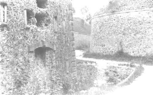 Le Fort de FRESNES Fosses10