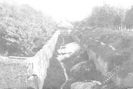 Le Fort de WITRY-LES-REIMS Fosses11