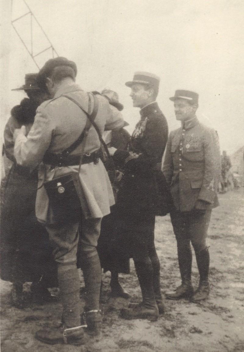L'Aviation dans la Marne pendant la Grande Guerre Guynem11