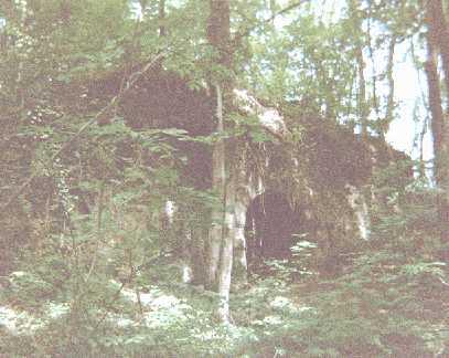 Le Fort de SAINT-THIERRY Imm00610