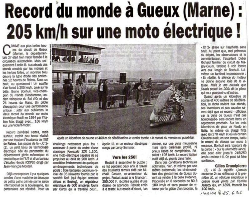 Le Sport Motocycliste dans la Marne K610