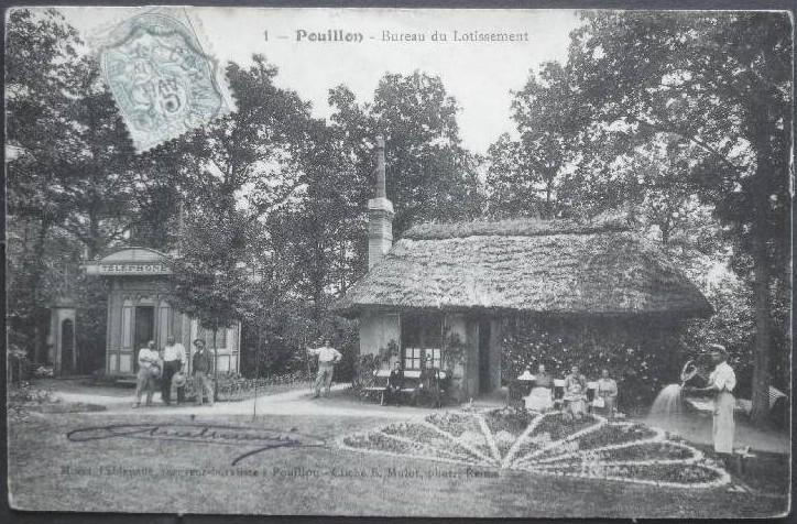 Cartes Postales Lotiss10