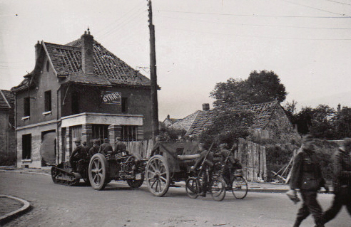 FISMES pendant la 2nde Guerre Mondiale Maison10