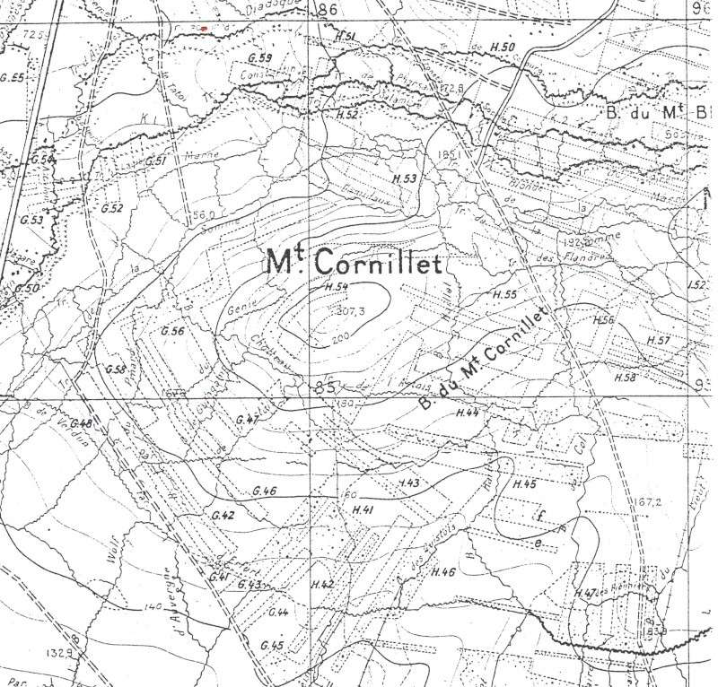 Le Mont Cornillet Mont_410