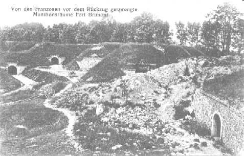 Le Fort de BRIMONT Muniti10