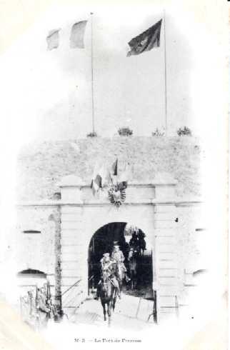 Le Fort de FRESNES Nicola10