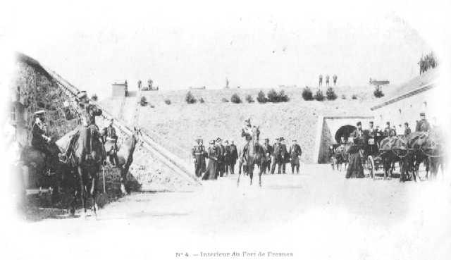 Le Fort de FRESNES Nicola11