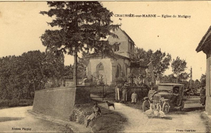 La CHAUSSEE-sur-MARNE Nouvel11