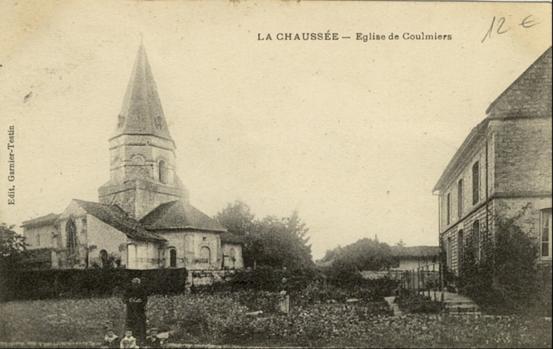 La CHAUSSEE-sur-MARNE Nouvel12